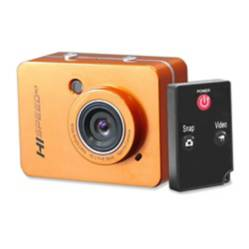 PYLESPORT - Mini cámara de acción alta resolución
