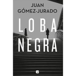 Ediciones B - Loba Negra