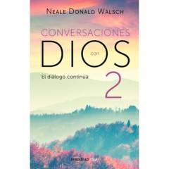 Penguin Random House - Conversaciones Con Dios II