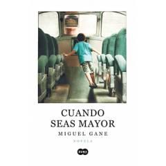 Penguin Random House - Cuando Seas Mayor