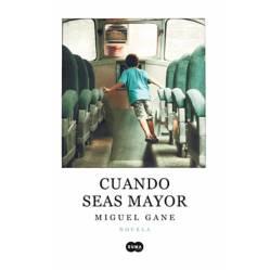 Suma de Letras - Cuando Seas Mayor