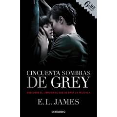 Penguin Random House - Cincuenta Sombras De Grey  - James