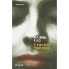 Penguin Random House - El Beso De La Mujer Araña