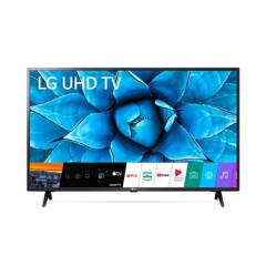 LG - Televisor LG 43 pulgadas LED 4K Ultra HD Smart TV