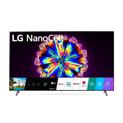 "Televisor 86"" LED NanoCell 4K Ultra HD Smart TV 86NANO90DNA"
