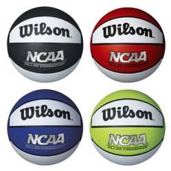 WILSON - Balón De Basket Wilson Ncaa Killer Cross No.7