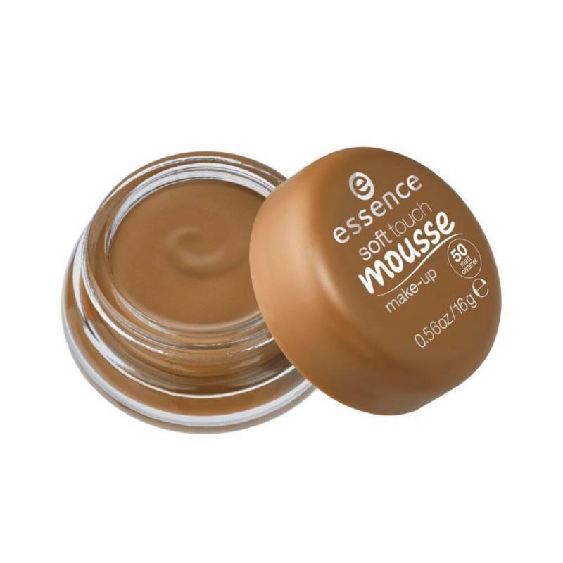 Essence - Base Mousse Essence Soft Touch Tn 50 16g