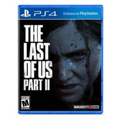 Sony - The Last Of Us 2 PS4