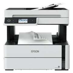 Epson - Impresora multifuncional Epson ecotank m3170