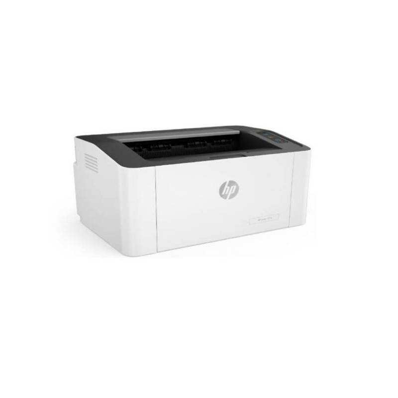 HP - Hp impresora laser 107w