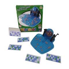 Toyng - Toyng Bingo Mediano (90 Numeros 48 Cartones)