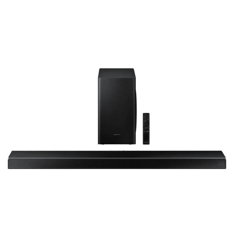 Samsung - Barra de Sonido Samsung HW-Q60T