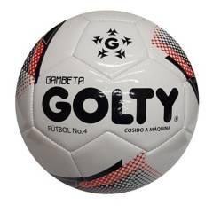 Golty - Balón golty futbol fundamentación gambeta ii n.4