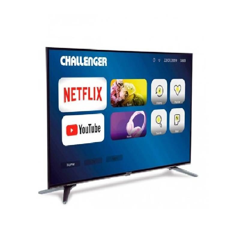 Challenger - Televisor Challeger 50 pulgadas led