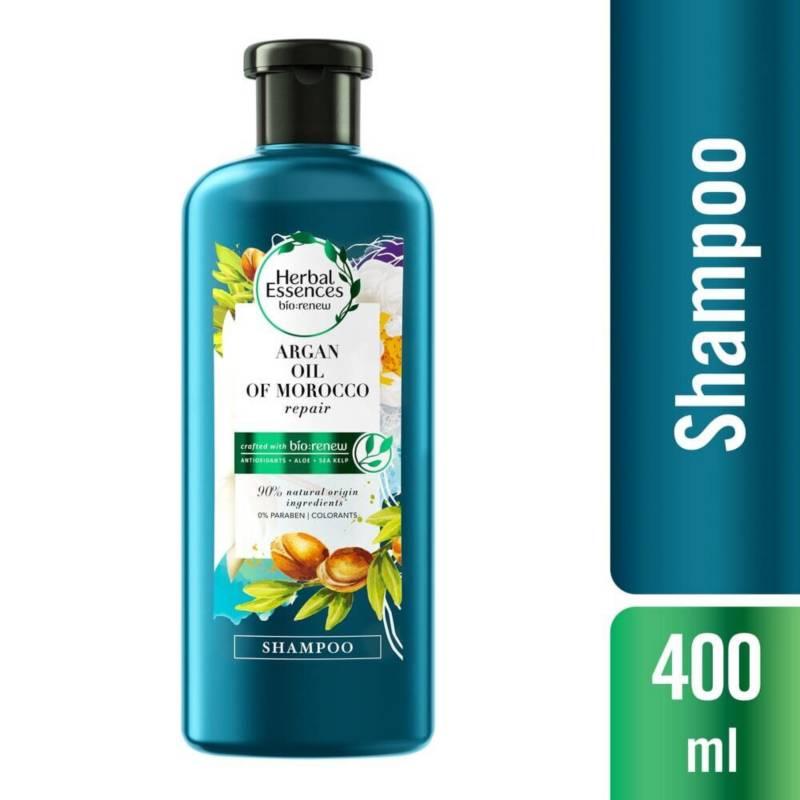 Herbal Essences - Shampoo Herbal Essences Bio:Renew Argan Oil 400 Ml