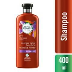 Herbal Essences - Shampoo Herbal Essences Bío:Renew Bourbon Manuka