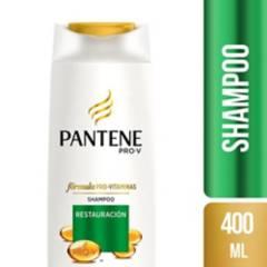 Pantene - Shampoo Pantene Pro-V Restauración 400 Ml