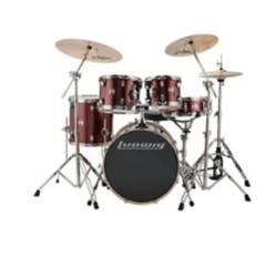 Ludwig - BATERIA EVOLUTION OUTFIT 22 W/HARD  ZBT