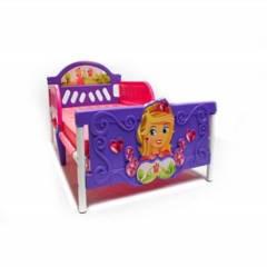 BOY TOYS - Cama De Princesas Para Niñas Marca Boy Toys