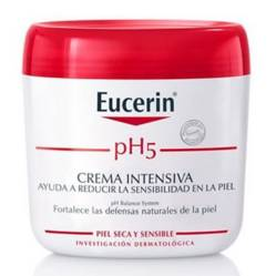 Eucerin - Hidratante corporal Eucerin PH5 crema intensiva