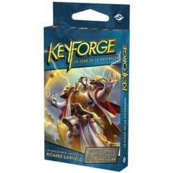 Fantasy Flight Games - KeyForge: La Edad de la Ascensión (Mazo)