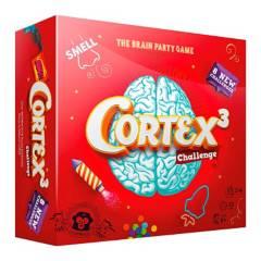 Asmodee Studio - Cortex 3 Challenge