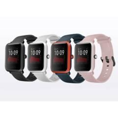 Xiaomi - Smartwatch Xiaomi Amazfit Bip S - Rosado
