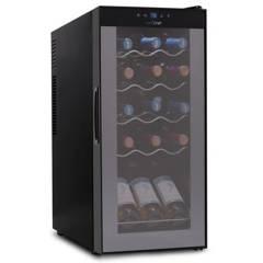 Nutrichef - Refrigerador de vino enfriador de champán