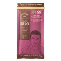 Juanchoconat - Barra 70% Cacao