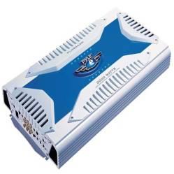 PYLE - Amplificador marino, 2000w pmpo, 6channe