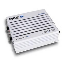 PYLE - Amplificador bluetooth impermeable