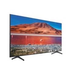 Samsung - Televisor samsung 50 pulgadas smart tv