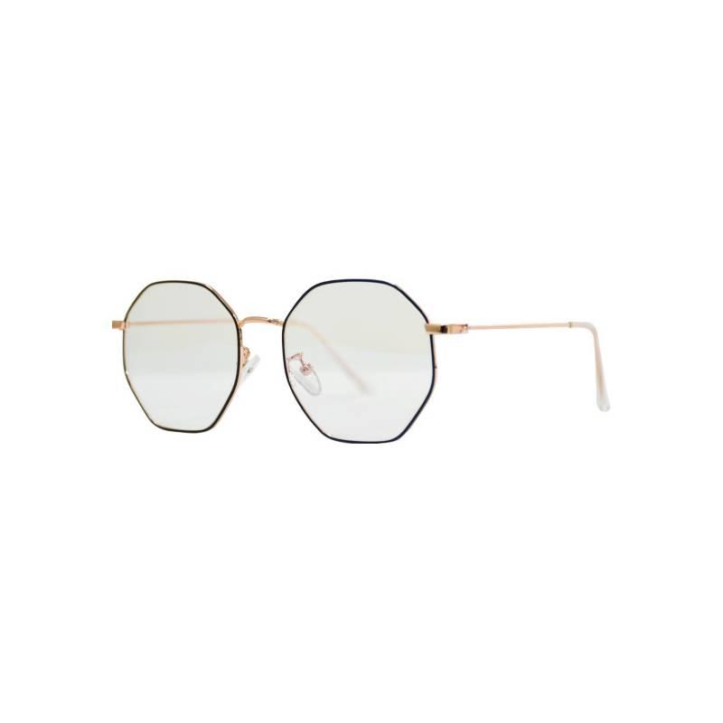 Yoyoso - Gafas simples de rayos azules.