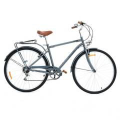 Scoop - Bicicleta Urbana Scoop Flyer 28 V20 28 pulgadas
