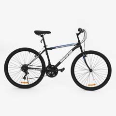 Mountain Gear - Bicicleta De Montaña Mountain Gear Buzzard 26 Pulgadas