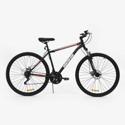 Mountain Gear - Bicicleta De Montaña Mountain Gear Falcon 29 Pulgadas