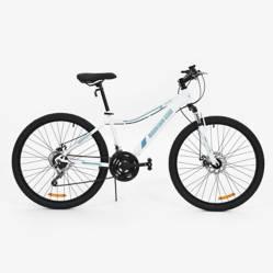Mountain Gear - Bicicleta De Montaña Mountain Gear Raven 26 Pulgadas