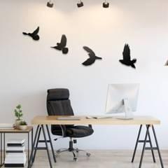 DECASA - Set calado palomas