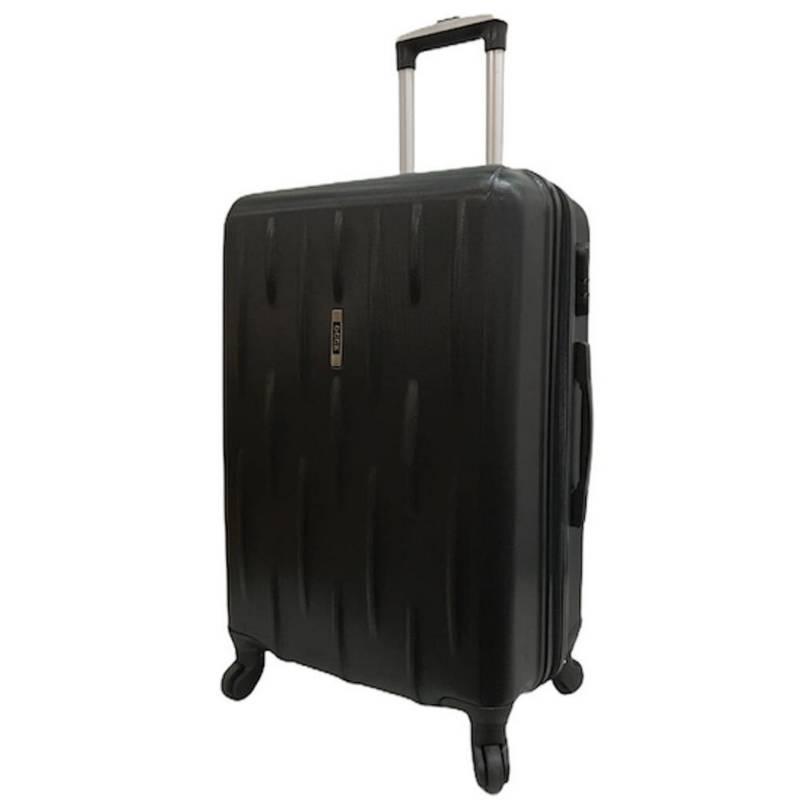 BIN COLOMBIA - Maleta de viaje abs 23 pulgadas bin-w436