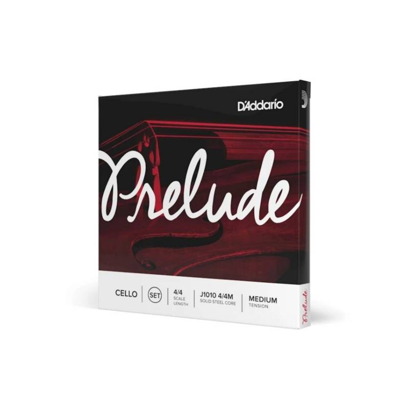 PRELUDE - Set Cuerdas Chelo J1010 4/4m Prelude