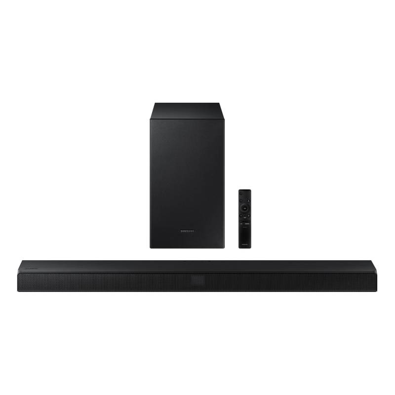 Samsung - Barra de Sonido Samsung HW-T550/ZL