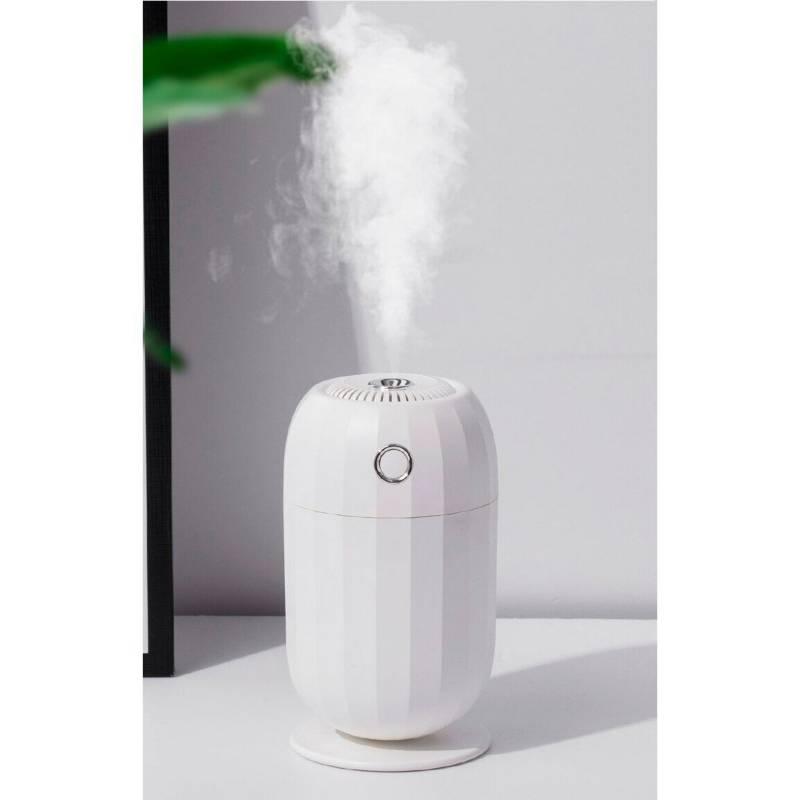 WK DESIGN - Mini humidificador brume