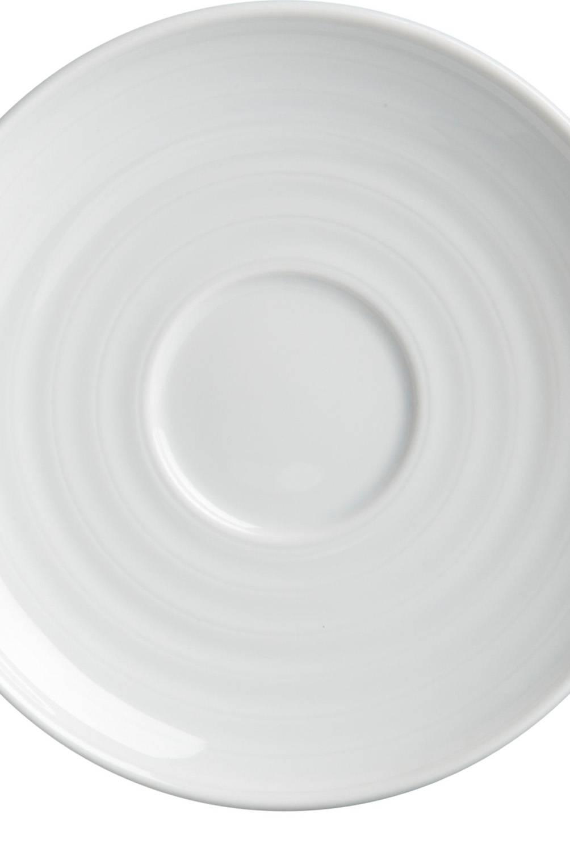 Crate & Barrel - Plato para Taza Roulette