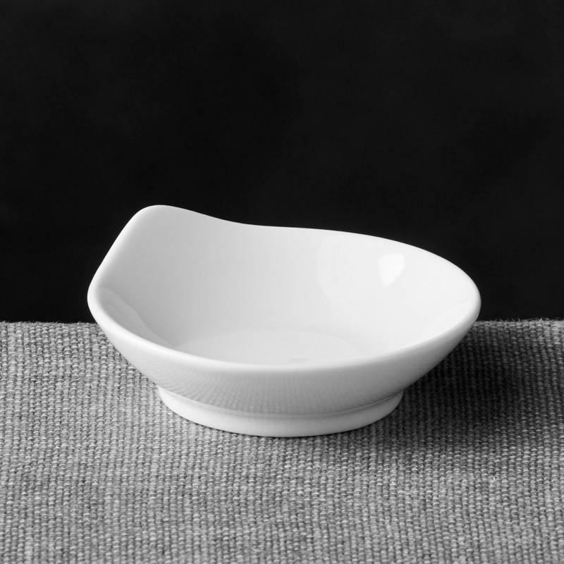 Crate & Barrel - Bowl de Salas en Porcelana 8 cm
