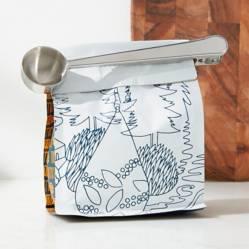 Crate & Barrel - Cuchara/Gancho para Café