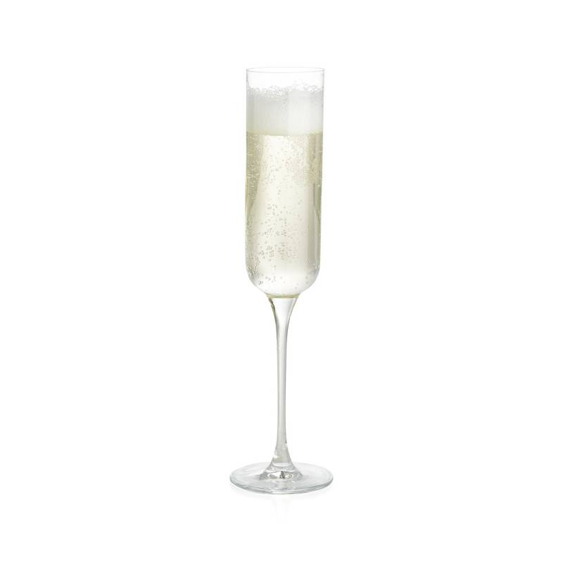 Crate & Barrel - Copa para Champagne 207 ml