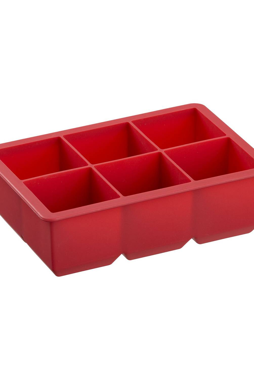 Crate & Barrel - Bandeja para Hielos Grande