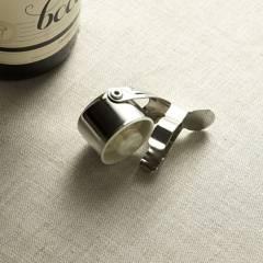 Crate & Barrel - Tapón de Botellas de Champaña