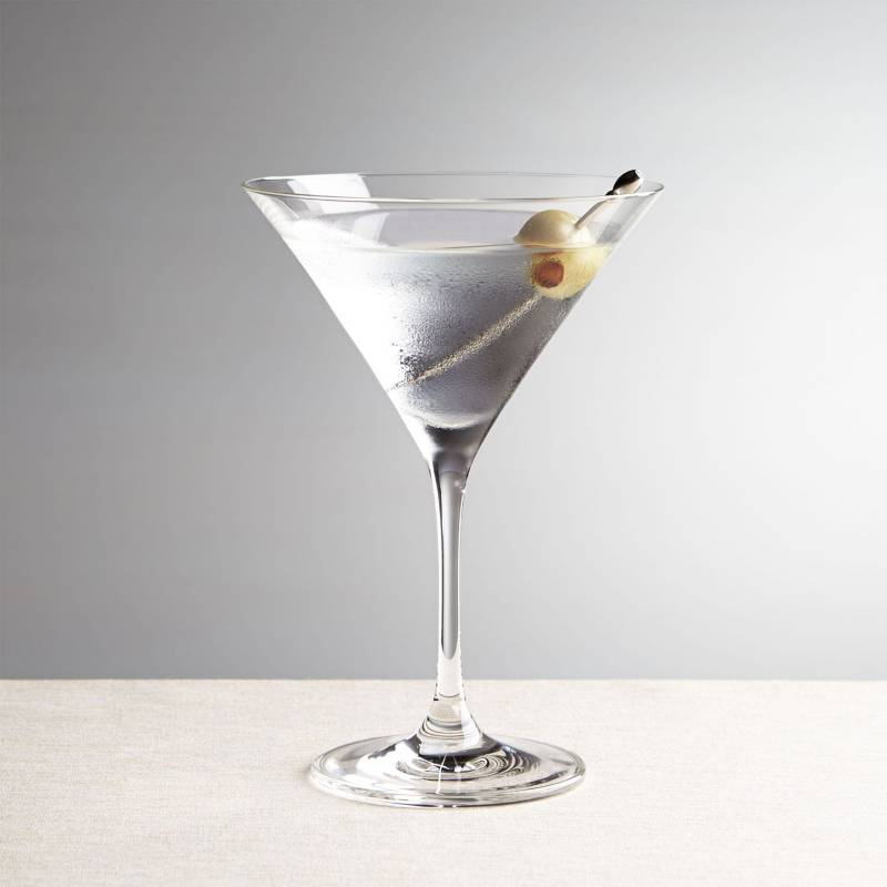 Crate & Barrel - Copa para Martini Viv
