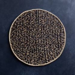 RAJE ROUND PLACEMAT